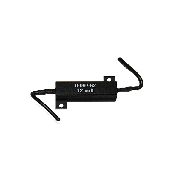 Current Loading Ballast 12 volt for LED Indicator Lamp Cd1