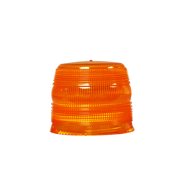 Lens Only for Large Amber Beacon