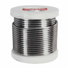 Solder Resin Cored 13 SWG 40/60 Lead 1/2kg Reel