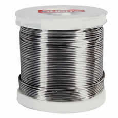 Solder Resin Cored 18 SWG 40/60 Lead 1/2kg Reel