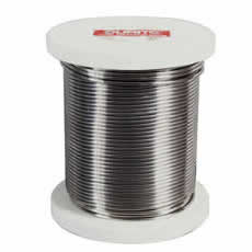 Solder Resin Cored 13 SWG 40/60 Lead 2.5kg Reel