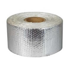 Tape Heat Reflective 37mm x 4.5 metre Pk1