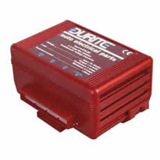 Voltage Converter 24 to 12 volt Non Isolated 3 amp Bx1