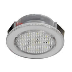 Lamp LED Downlighter 12 or 24volt Bx1