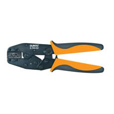 Ratchet Crimping Tool for JPT Terminals Cd1