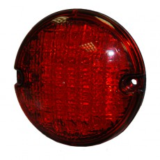 Lamp Motorway Hazard 95mm LED 12 volt Bg1