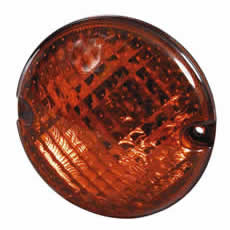 Lamp Rear Indicator 95mm 12 volt Bg1