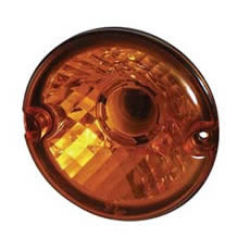 Lamp Rear Indicator 95mm Bg1