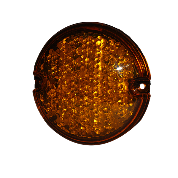 Lamp Front Indicator 95mm LED 12 volt Bg1