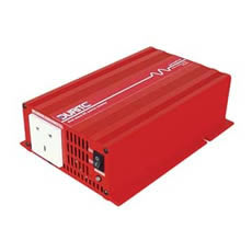 Inverter Sine Wave 24 volts DC to 230 volts AC 125 watt Bx1