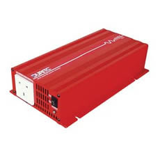 Inverter Sine Wave 24 volts DC to 230 volts AC 250 watt Bx1