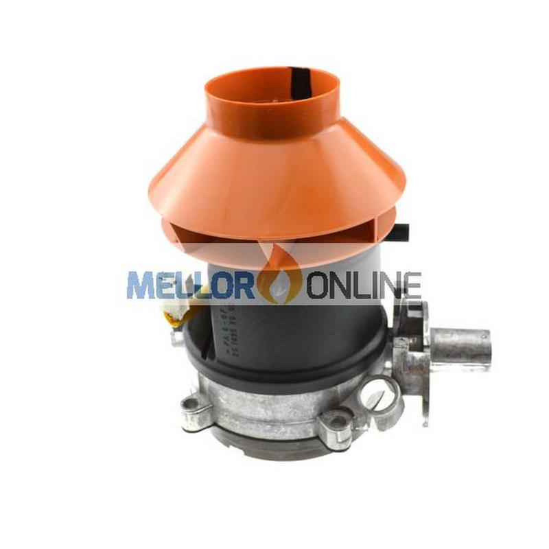 Eberspacher Blower Motor B/D1LCC 24V