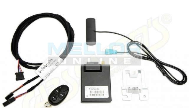 webasto thermo call installation manual