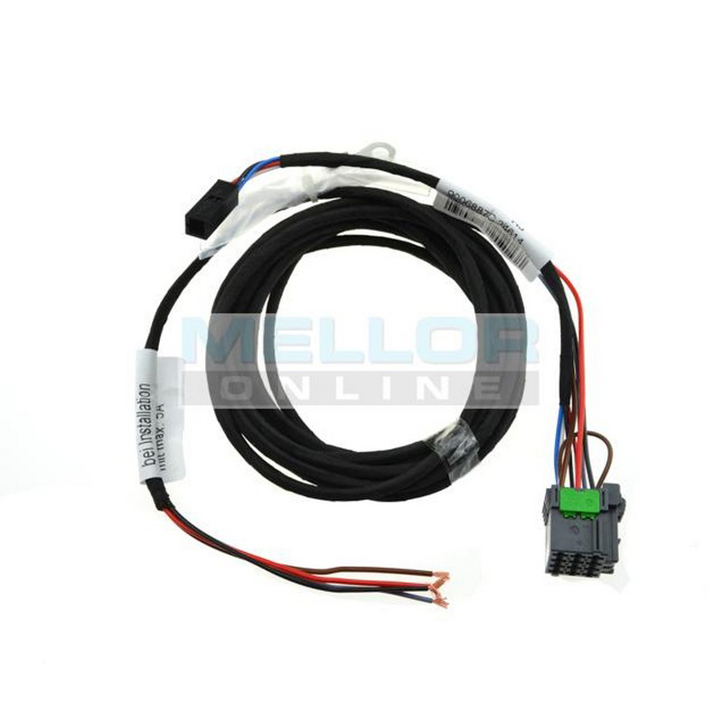 Webasto Connector Harness 1531 Digital Timer