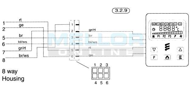 1253721567_original_2 webasto heater wiring diagram webasto wiring diagram \u2022 free wiring Simple Wiring Schematics at crackthecode.co