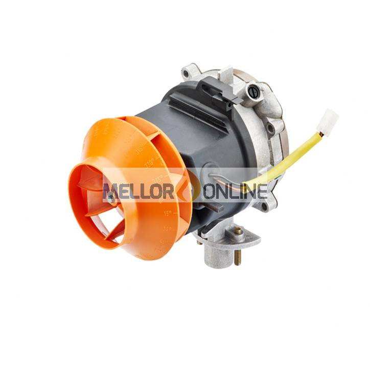 Eberspacher Blower Motor D3lcc 24v Night Heater Kits