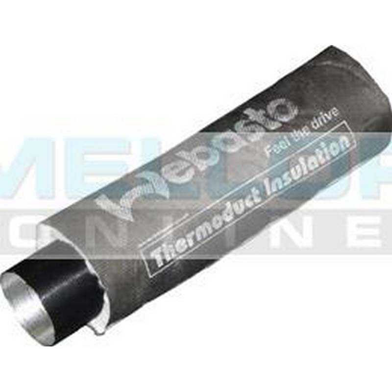 Webasto Thermoduct for 75-80mm Ducting, also for Eberspacher Ducting