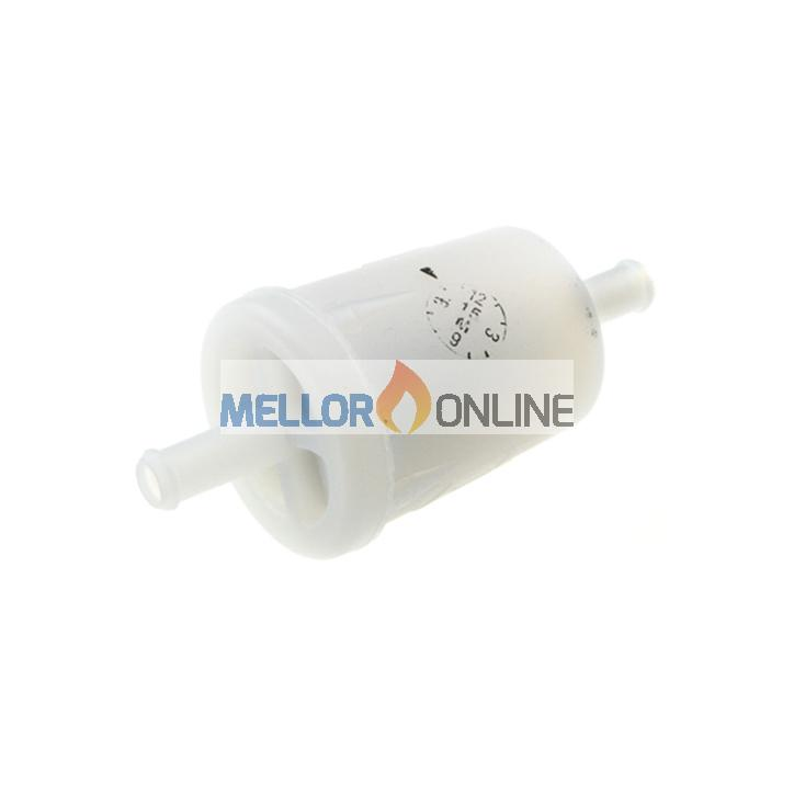 Webasto In-line Fuel Filter