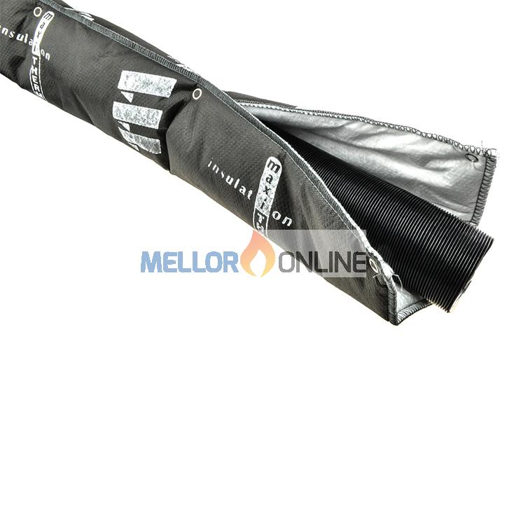 maxiTHERM Wrap 50-60mm - 750mm Lengh