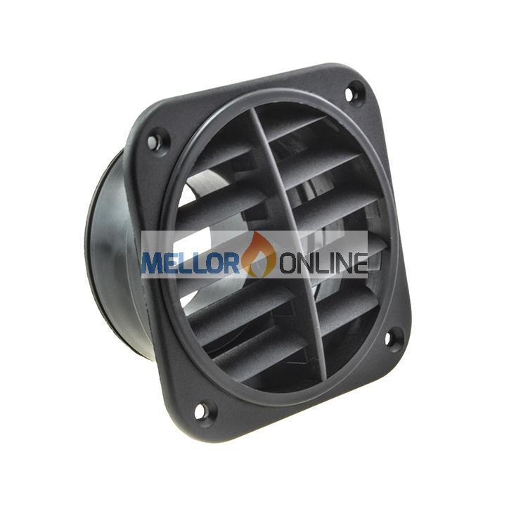 80mm Directional Vent