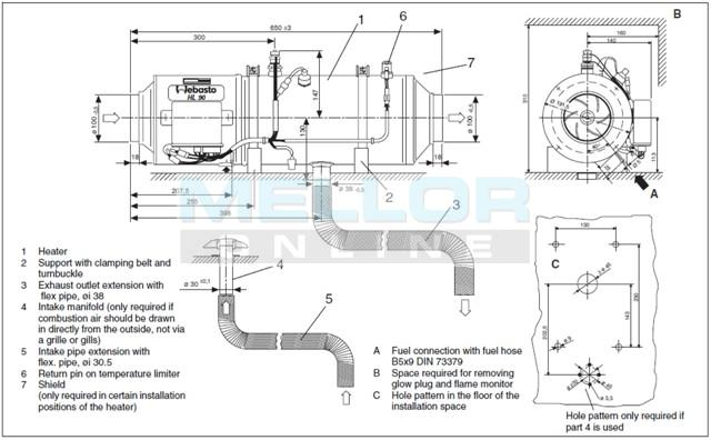 wiring diagrams online with Webasto Hl90 Heater 24v 9 0kw Air Heater on 2003 F150  work protocol moreover RepairGuideContent furthermore Webasto HL90 Heater 24v 9 0kW Air Heater besides 57051 Desparately Wanted Euro Version 1750 Spider Veloce Duetto Wire Diagram in addition Freightliner coronado sd set back axle mid Roof sleepers cab.