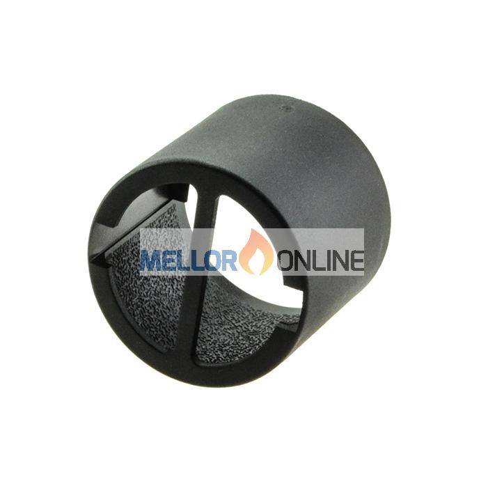 Eberspacher Combustion Air Pipe End Cap 20mm