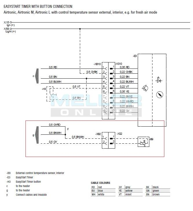Original on Alternator Wiring Diagram