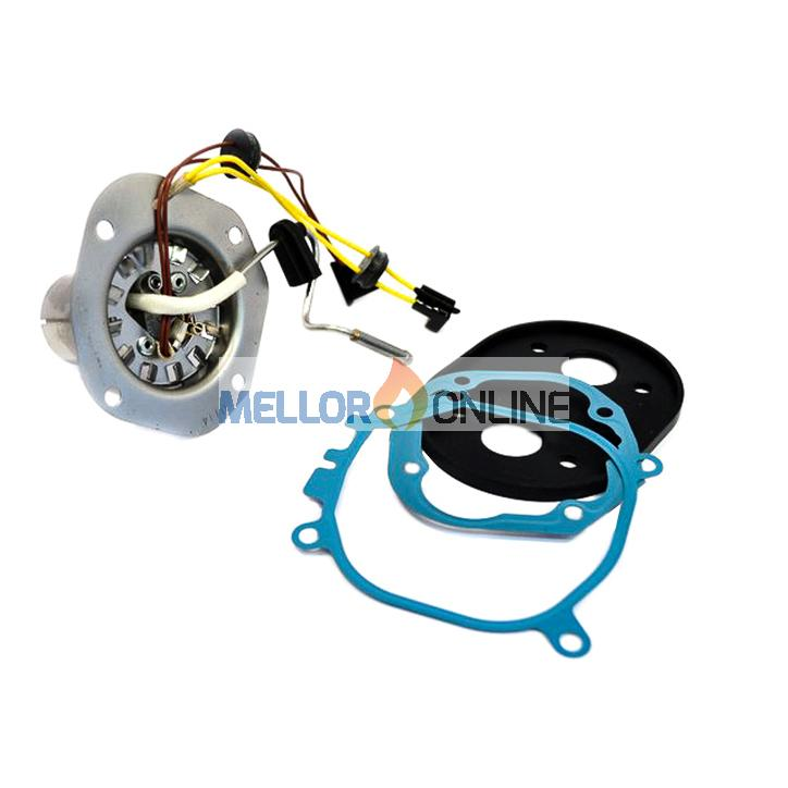 Webasto Air Top 2000/2000S 12v Full Service Kit