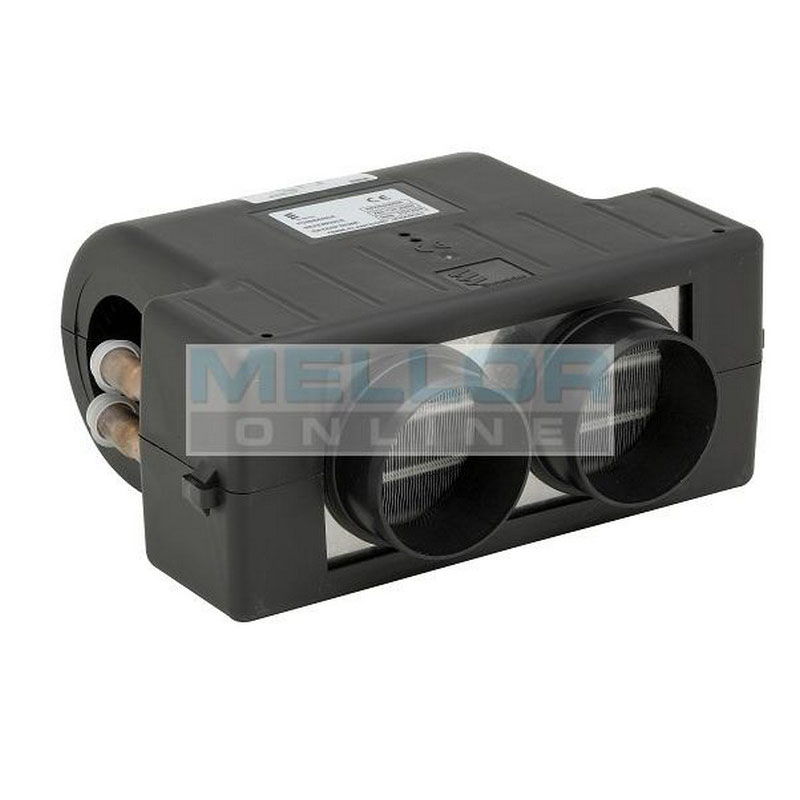Xeros 4.2kw Blower 12v 2 air outlets   60