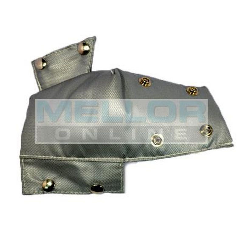 Webasto Marine Fuel Pump Insulation Jacket