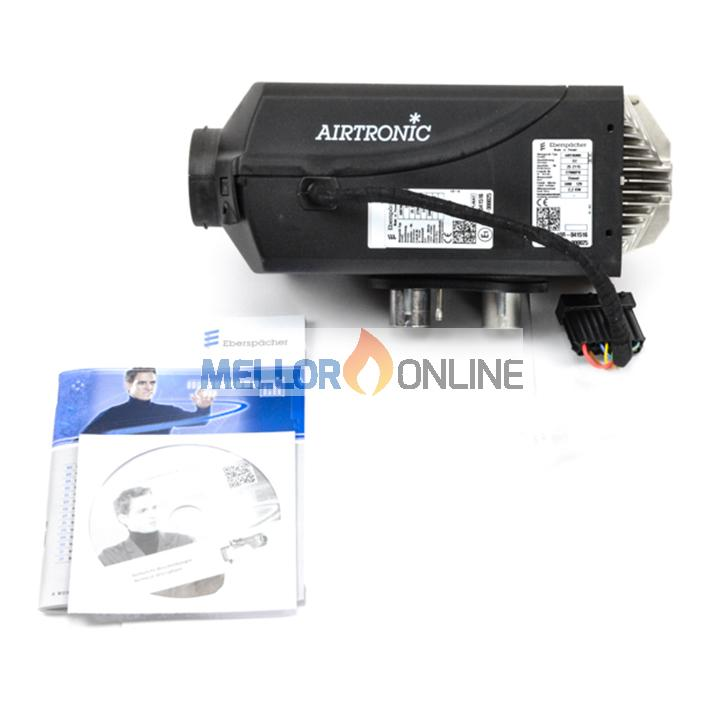 Eberspacher Airtronic D2 NEW heater ONLY 12v
