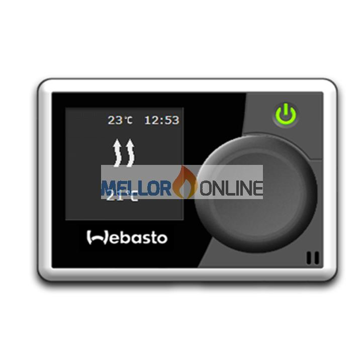 Webasto Smart 7 Day Timer 12/24v - Air Heaters Commercial & Vehicle