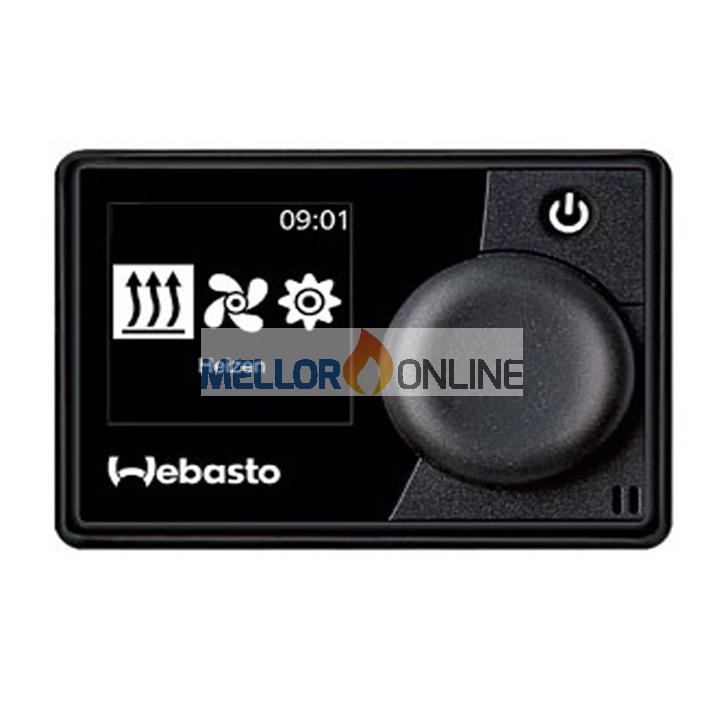 Webasto Smart Controller 12/24v - Water Heaters Commercial & Vehicle