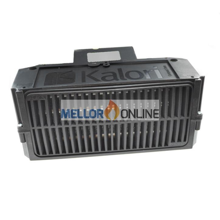 Kalori Compact EVO1 E Heater 4.3kw 12v with grill