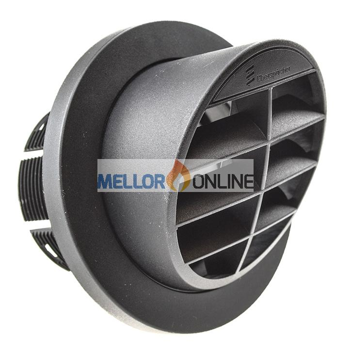 Air Outlet 60mm NEW Type replaces 20.1577.89.0600