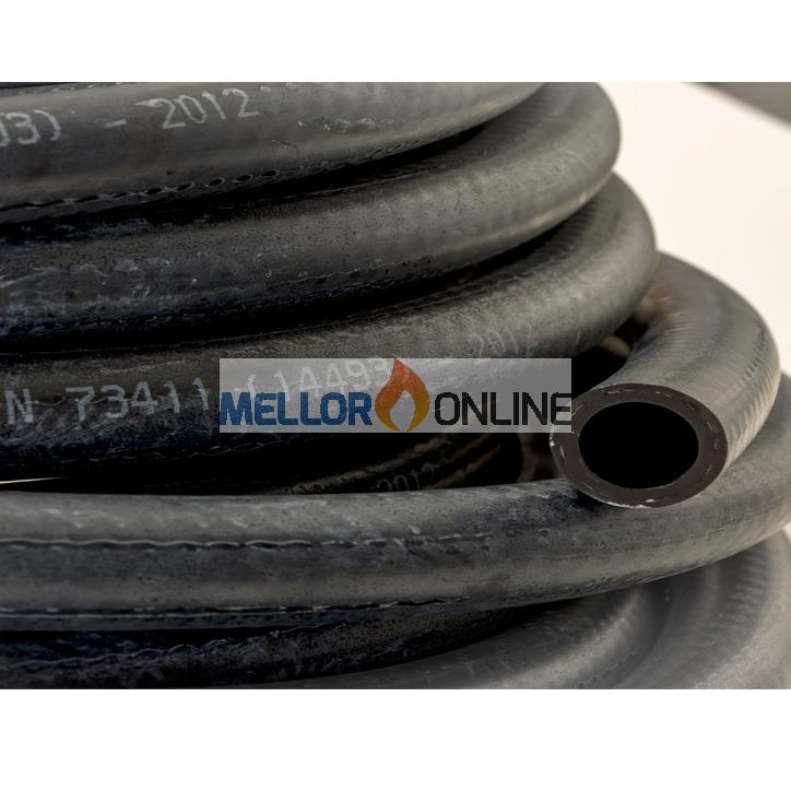 Water hose 19mm ID for Eberspacher and Webasto Heaters