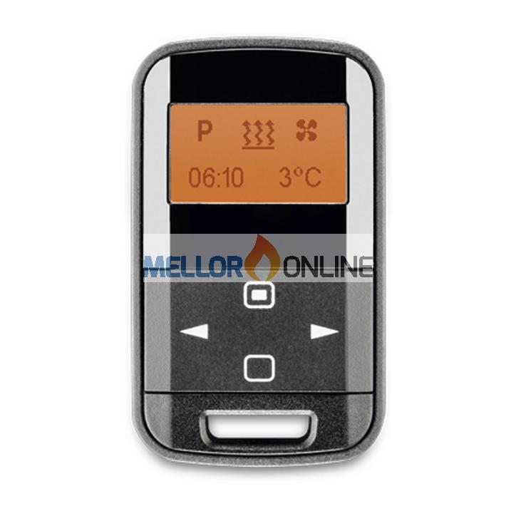 Eberspacher Easystart Remote + 12v / 24v TP7 | 221000341700