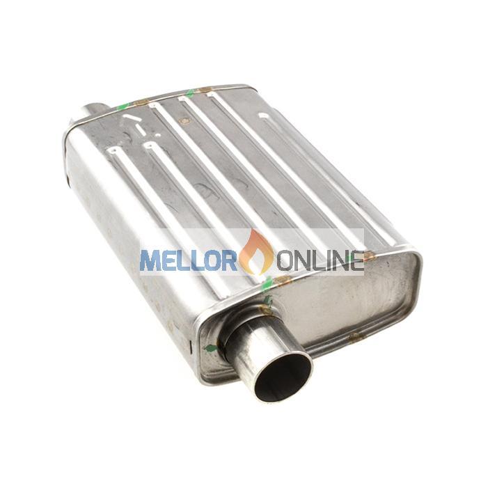 Eberspacher Exhaust Muffler Silencer 24mm Night Heater Kits Eberspacher Webasto Mikuni Durite
