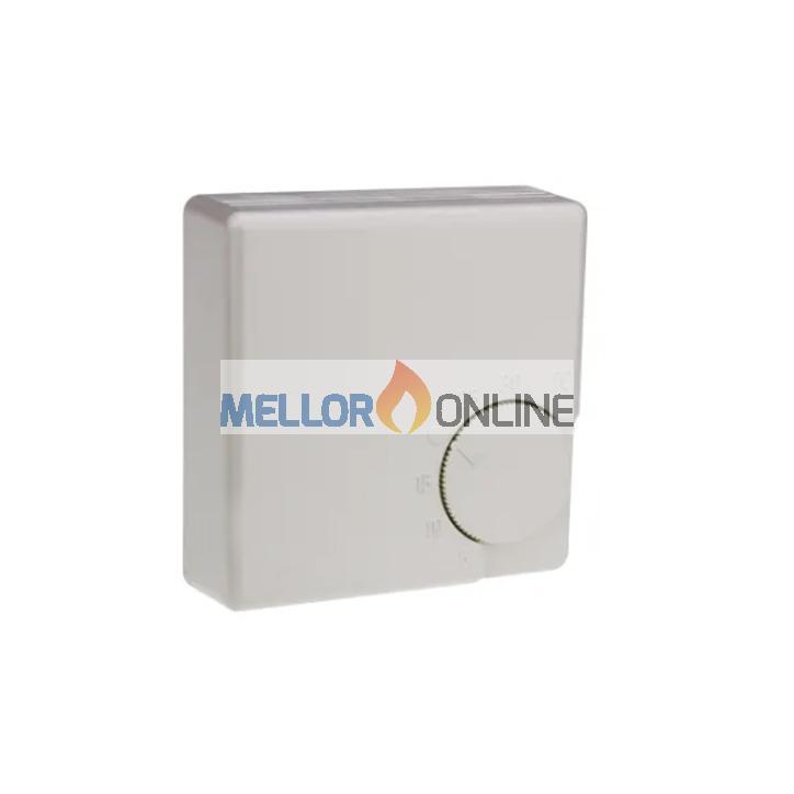 Blower Box Thermostat 5°C - 30°C (12/24v)