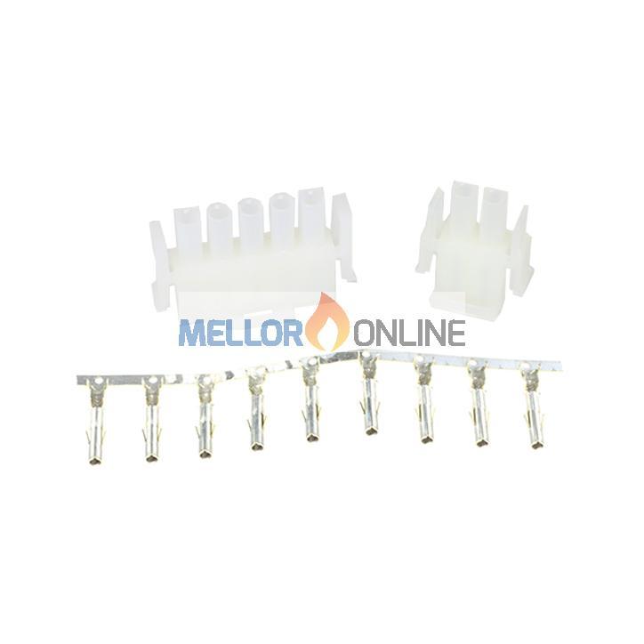 Webasto/CBE Switch Connection Electrical Plug kit