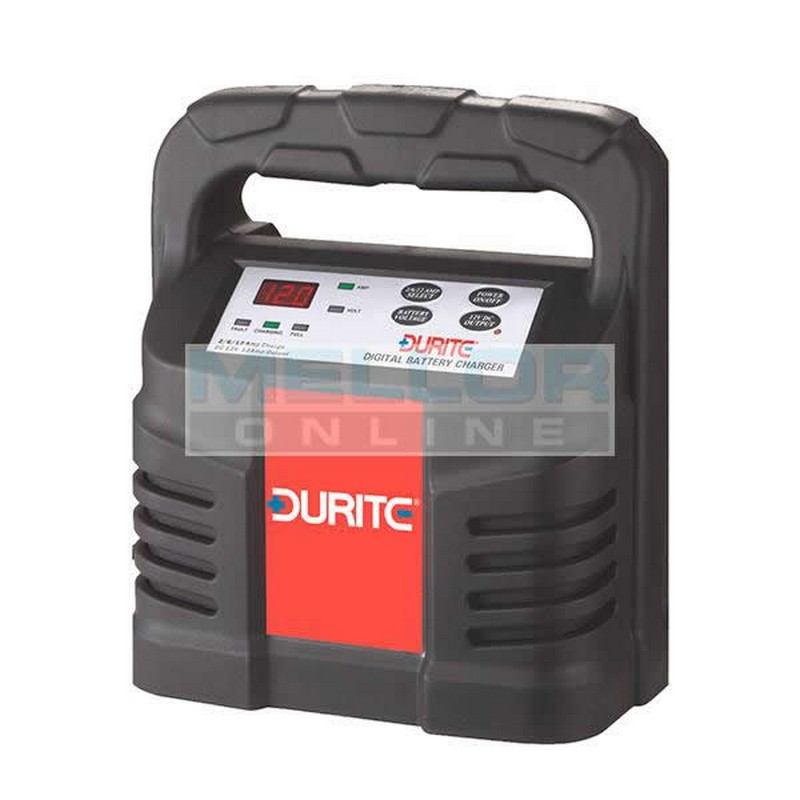 Battery Charger,  3 Stage Automatic 12 volt 2/6/12 amp Bx1
